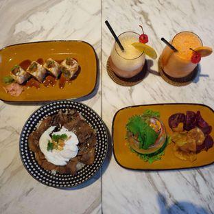 Foto 5 - Makanan di Fat Shogun oleh Pengembara Rasa