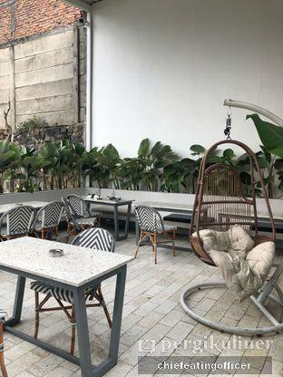 Foto 7 - Interior di Raindear Coffee & Kitchen oleh Cubi