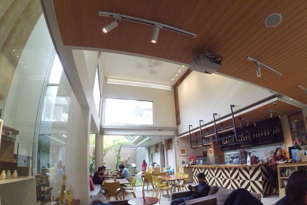 Menu Eleven Kitchen Bandung