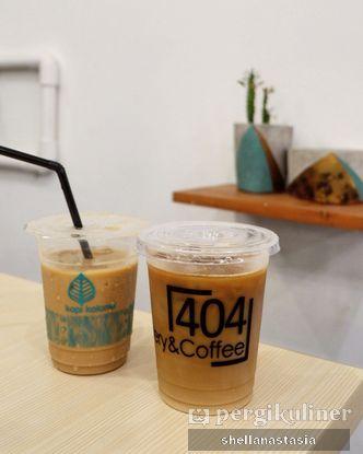 Foto Makanan di 404 Eatery & Coffee