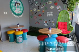 Foto 3 - Interior di B.F.F Kitchen oleh Darsehsri Handayani