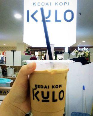 Foto - Makanan di Kedai Kopi Kulo oleh gracia purnomo