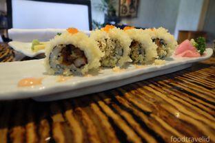 Foto 2 - Makanan(Sushi unagi) di Miyama - Hotel Borobudur oleh IG : FOODTRAVELID