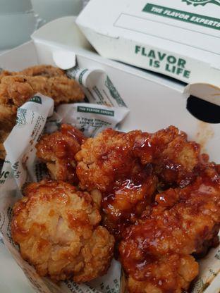 Foto 2 - Makanan di Wingstop oleh Foodie Keliling