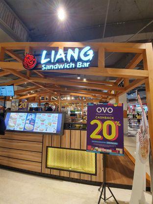 Foto 2 - Interior di Liang Sandwich Bar oleh Meri @kamuskenyang