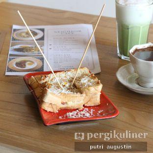 Foto 2 - Makanan(Roti Bakar Telor Kornet) di Neighbor Collaboration oleh Putri Augustin