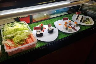 Foto 7 - Interior di Shabu Hachi oleh Eat and Leisure
