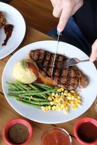 Foto 2 - Makanan di Pepperloin oleh Nanakoot