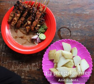 Foto review Sate Maulana Yusuf oleh AndaraNila  2