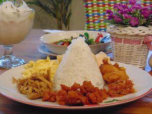 Foto 2 - Makanan di Si Mbok oleh Kuliner Addict Bandung