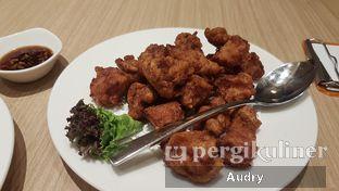 Foto 3 - Makanan(Deepfried Lychee Pork) di PUTIEN oleh Audry Arifin @makanbarengodri
