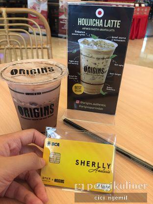 Foto review Origins oleh Sherlly Anatasia @cici_ngemil 2