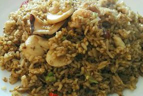 Foto A Wen Seafood