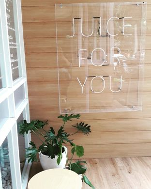 Foto 8 - Interior di Juice For You oleh Nadia Indo