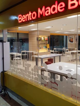 Foto 7 - Interior di HokBen (Hoka Hoka Bento) oleh Stallone Tjia (@Stallonation)
