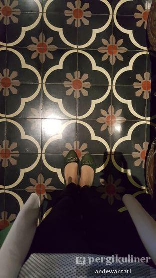 Foto 8 - Interior di Braga Art Cafe oleh Annisa Nurul Dewantari