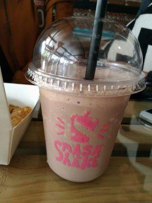 Foto 1 - Makanan di Smash and Shake oleh Caca
