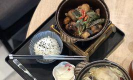 Formosan Kitchen & Tea Bar