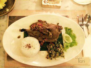 Foto 1 - Makanan di Bebek Tepi Sawah oleh Winda Puspita