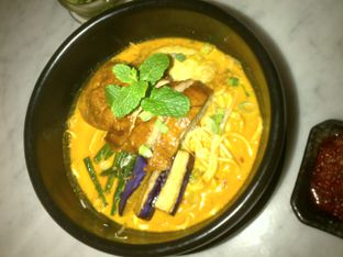 Foto - Makanan di Waha Kitchen - Kosenda Hotel oleh Ronald Setiadi