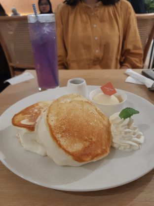 Foto review The Pancake Co. by DORE oleh Janice Agatha 1