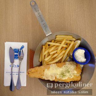 Foto 1 - Makanan di Fish & Co. oleh @NonikJajan