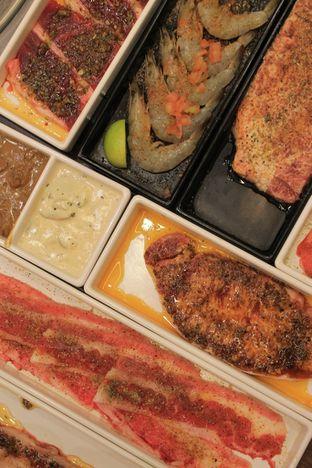 Foto 53 - Makanan di Steak 21 Buffet oleh Prido ZH