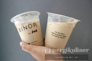 Foto - Makanan(Kopi Susu Binor) di Kowok Coffee & Gallery oleh Makan Harus Enak @makanharusenak