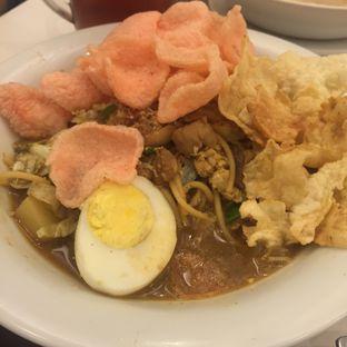 Foto 3 - Makanan di Kafe Betawi First oleh liviacwijaya