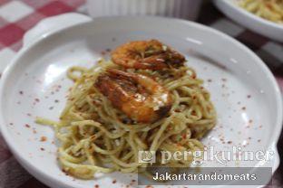 Foto 7 - Makanan di Warung Nagih oleh Jakartarandomeats