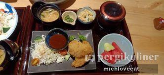 Foto Makanan di Furusato Izakaya