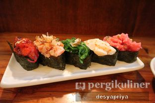 Foto 4 - Makanan di Umaku Sushi oleh Desy Apriya