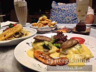 Foto 2 - Makanan di Baker Street oleh @bellystories (Indra Nurhafidh)