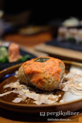 Foto 56 - Makanan di Okuzono Japanese Dining oleh EATBITESNAP // Tiffany Putri