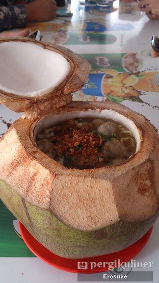 Foto 1 - Makanan di Rumah Makan DM (Doyan Makan) oleh Erosuke @_erosuke