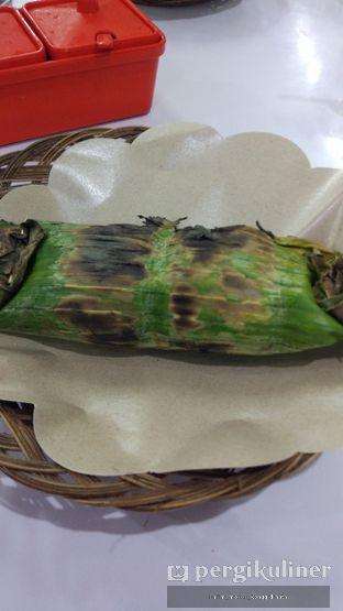 Foto review Bakmie Bakar Bodud'z oleh Oppa Kuliner (@oppakuliner) 2