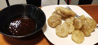 Foto Makanan di Warunk UpNormal