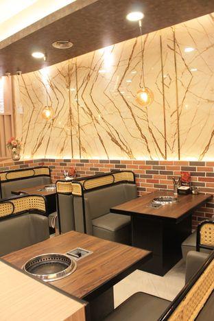 Foto 11 - Interior di Steak 21 Buffet oleh Prido ZH