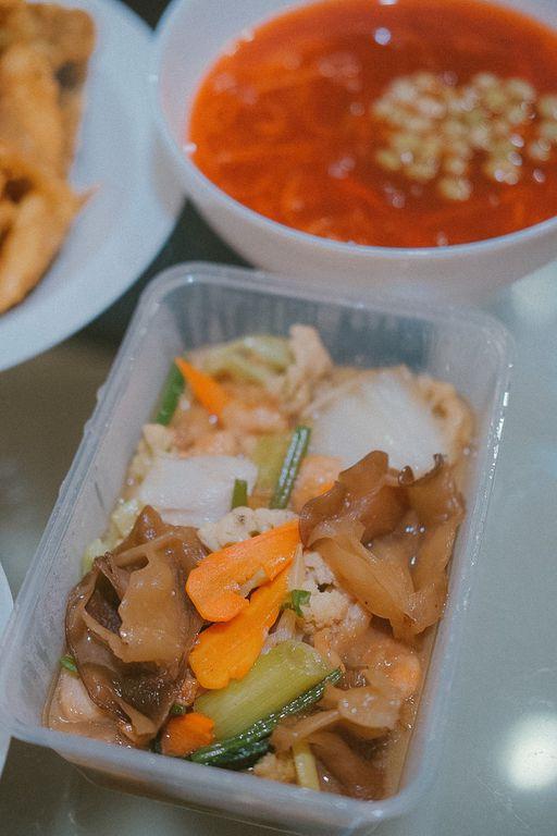 Angke Review Duolaparr Di Restoran Angke Restaurant Kelapa Gading