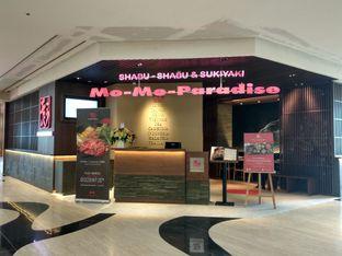 Foto review Momo Paradise oleh Ika Nurhayati 8