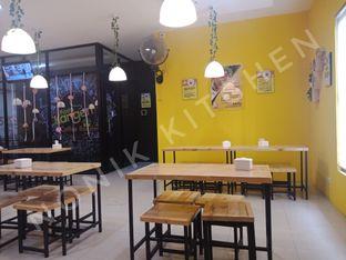 Foto 9 - Interior di Pasta Kangen Coffee Roaster oleh Fensi Safan