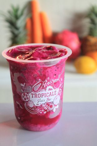 Foto 13 - Makanan di Tropicale Juice Bar oleh Prido ZH