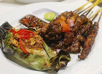 5 Nasi Bakar di Jakarta Selatan Paling Enak Untuk Makan Siangmu