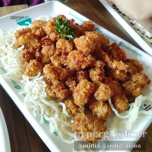 Foto 3 - Makanan di Bakmitopia oleh Diana Sandra