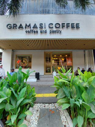Foto 8 - Eksterior di Gramasi Coffee oleh Mouthgasm.jkt