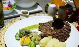 Swiss Cafe - Swiss Belhotel Pondok Indah