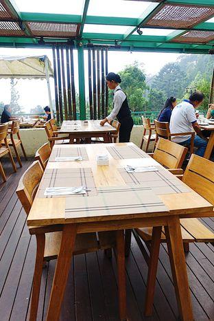Foto 6 - Makanan di Meranti Restaurant oleh inggie @makandll