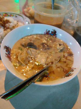Foto 4 - Makanan di Sop Kaki Kambing Pak Kumis oleh syafah ufah