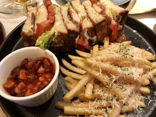 Foto 2 - Makanan di Toby's Estate oleh Johan PS @foodnrolla