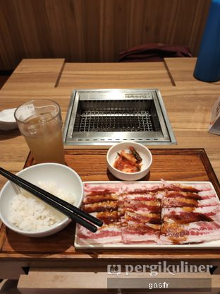 Foto review Yakiniku Like oleh Ferdy Kurniawan 1